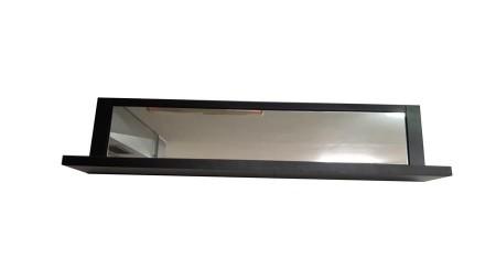 OUTLET – Półka z lustrem 125