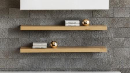 Półka wisząca I 120 cm – Lissy