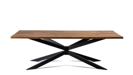 Stół ARCO 180 / 300 cm rozkładany (dostawki 2 x 60 cm)