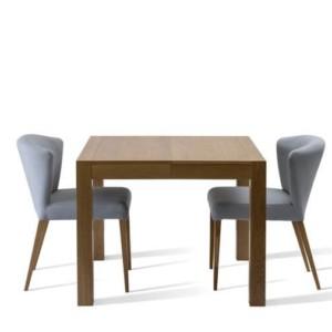 Stół rozkładany 96 / 297 cm BARCELONA MAXI