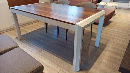 OUTLET Stół do jadalni 169 / 269 cm – DIAMOND