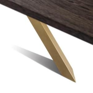 Stół IMPERIAL 240 cm nierozkładany