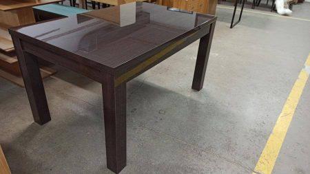 OUTLET – Stół Monaco wysoki połysk 140 / 190 cm