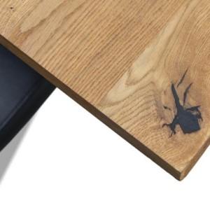 Stół SPIDER 240 cm nierozkładany