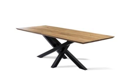 Stół STIX 180 / 300 cm rozkładany (dostawki 2 x 60cm)