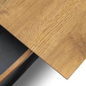 Stół STIX 180 / 300 cm rozkładany (dostawki 2 x 60cm) – Lissy