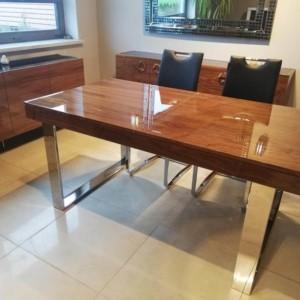 Stół rozkładany 165/225 – TOLEDO PREMIUM