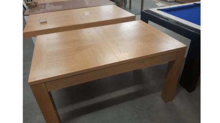 OUTLET – Stół 140/190 Cube z intarsją