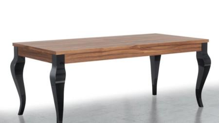 Stół rozkładany 180/240×95 – VENEZIA
