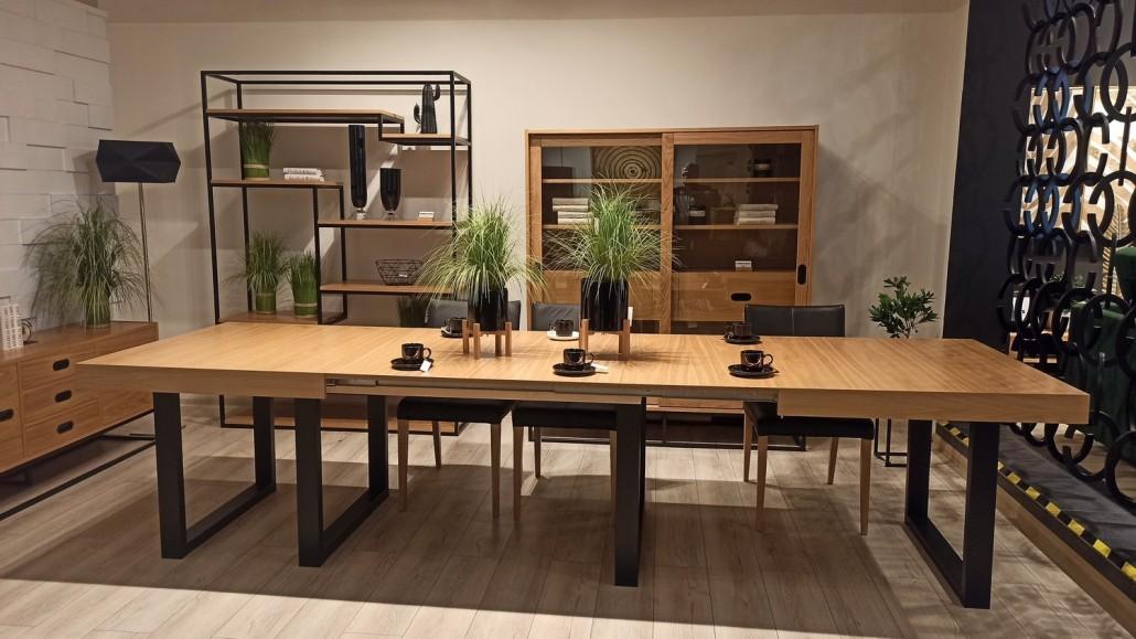 Stół rozkąłdany
