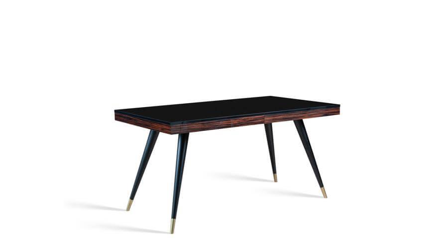 Stół 160 / 254 rozkładany – ARTE – Lissy