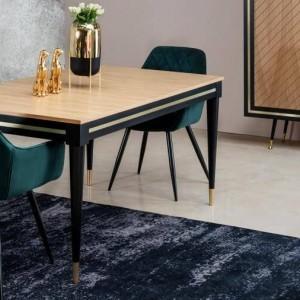 Stół 160 / 230 rozkładany – ELEGANCE – Lissy