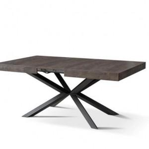 Stół GRACE 160 / 240 cm rozkładany  -Lissy