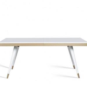 Stół 160 / 254 rozkładany – RUBIN – Lissy