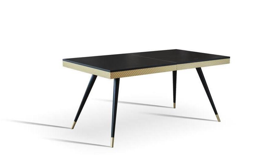Stół 180 / 274 rozkładany – VIVIEN  -Lissy