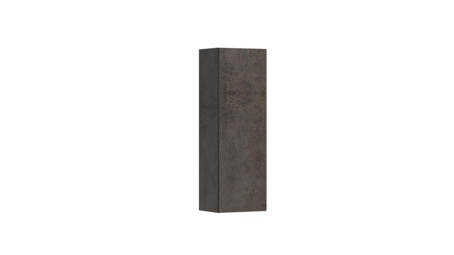 Szafka wisząca pionowa 120 cm MODENA – Lissy