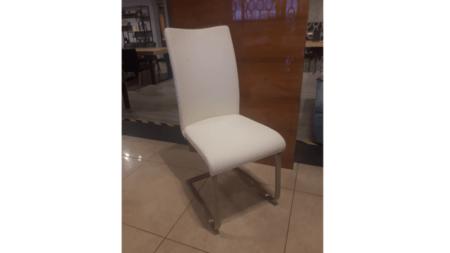 OUTLET – Krzesło Arizona skóra naturalna