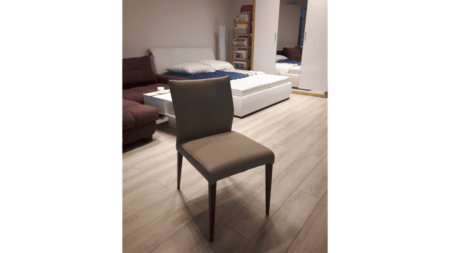 OUTLET – Krzesło Barcelona skóra