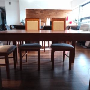OUTLET – Stół 140/200 Barcelona