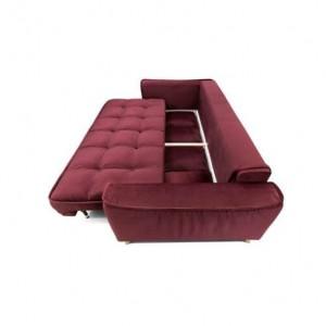 Sofa BELAVIO  3 osobowa  z funkcją spania – Befame