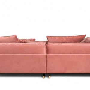 BELLISSA Sofa 4 os. – Befame