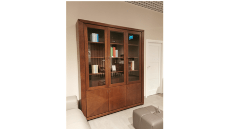 OUTLET – Biblioteka 185 Cube