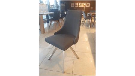 OUTLET – Krzesło EKWADOR obrotowe,tkanina