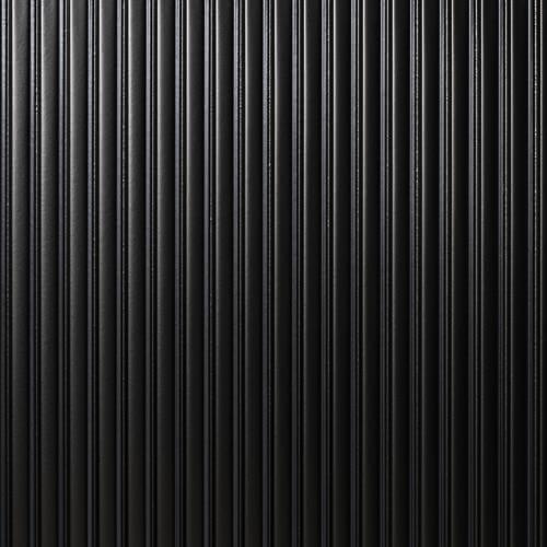 Czarny półmat