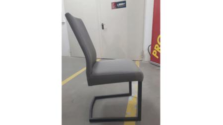OUTLET – Krzesło Rimini skóra