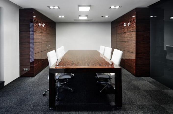 Meble kontraktowe do kancelarii