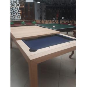 OUTLET – Stół bilardowy KANSAS 6 ft