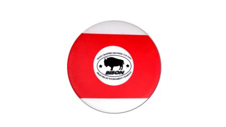Lampa bilardowa kinkiet logo BISON