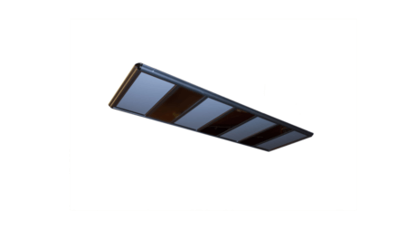 Lampa bilardowa MODERN Led Type
