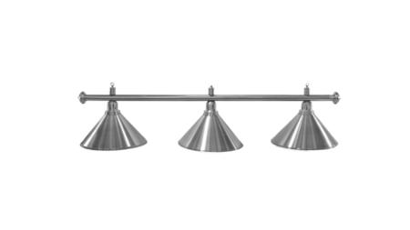 Lampa bilardowa ELEGANCE 3 klosze