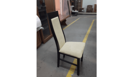 OUTLET – Krzesło Locus tkanina