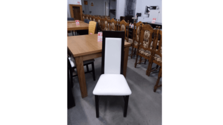 OUTLET – Krzesło Locus eko skóra