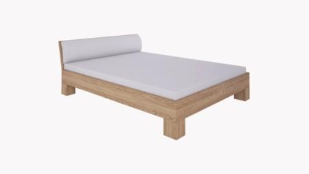 Łóżko bez pojemnika 160×200 – AMBASADOR