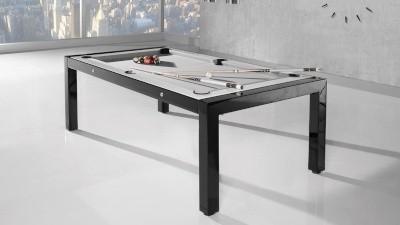 Stół bilardowy Portland metalowy