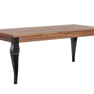 Stół rozkładany 180 / 240 cm x 95 cm – VENEZIA