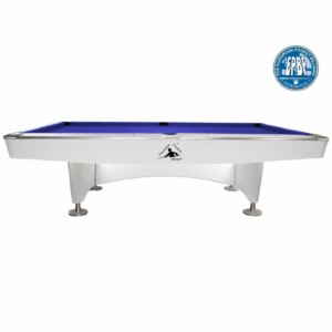 Stół Bilardowy Tournament Champion Sport 9ft White