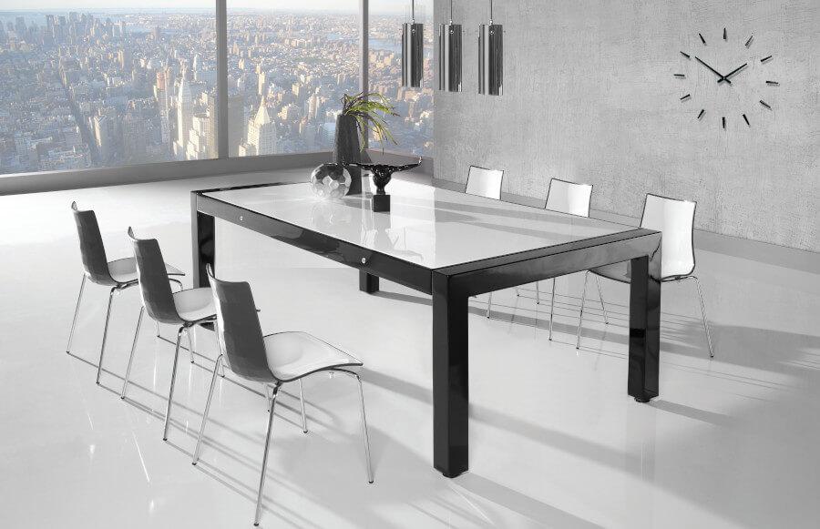 Stół konferencyjny 2w1
