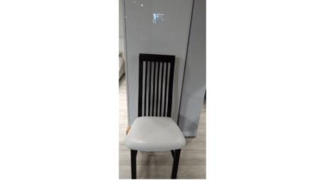 OUTLET – Krzesło VECTOR ekoskóra