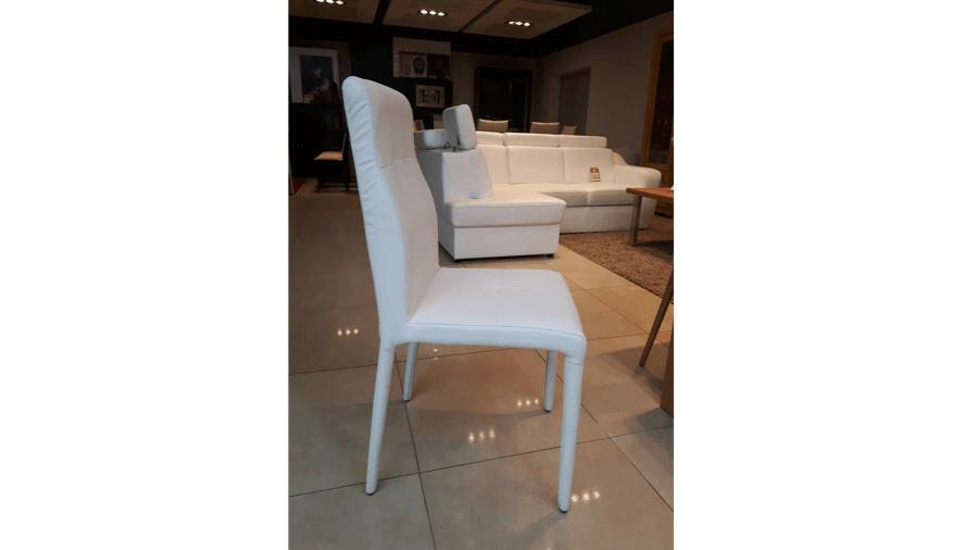 OUTLET – Krzesło VERO – Eko skóra