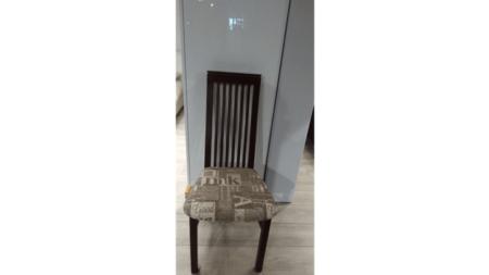 OUTLET – Krzesło VECTOR tkanina